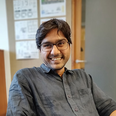 Chakshu Suthar