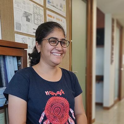 Darshita Patel